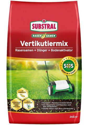 SCOTTS SUBSTRAL SUBSTRAL Rasensamen »Vertikutiermix« 2...