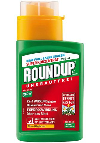 SCOTTS SUBSTRAL ROUNDUP Unkrautvernichter »AC Konzentr...