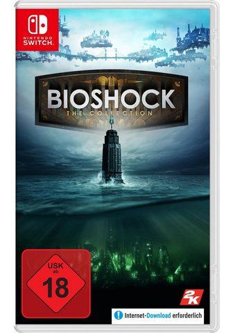 BioShock - The Collection Nintendo Swi...