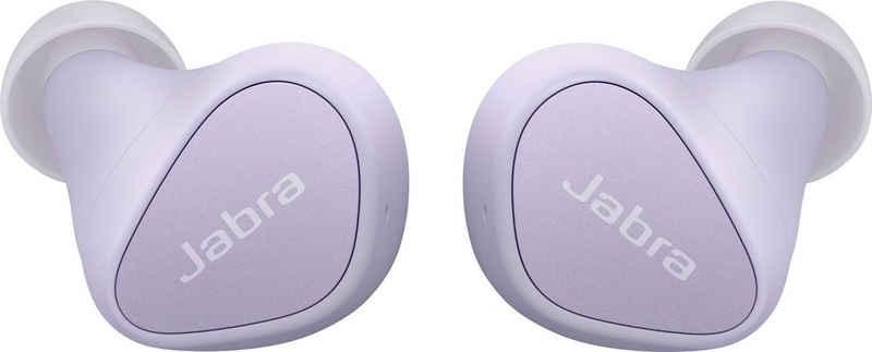 Jabra »Elite 3« In-Ear-Kopfhörer (Geräuschisolierung, Alexa, Google Assistant, Siri, Bluetooth, mit Geräuschisolierung)