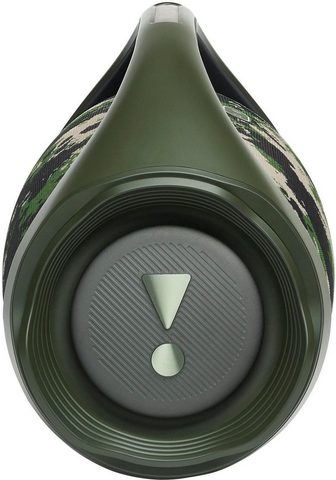 JBL »Boombox 2 ein« Portable-Lautsprecher ...