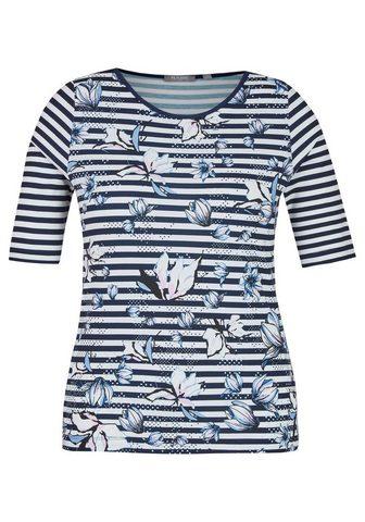 RABE Marškinėliai su halblangen rankovėmis ...