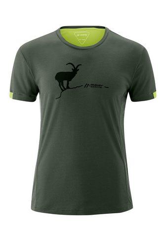 MAIER SPORTS Marškinėliai »Ziereiner M«