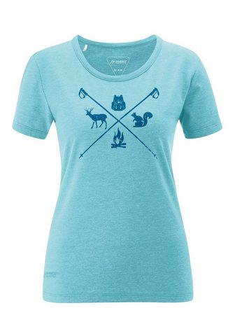 MAIER SPORTS Marškinėliai »Sticks W«