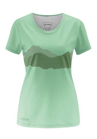 MAIER SPORTS Marškinėliai »Luddie«