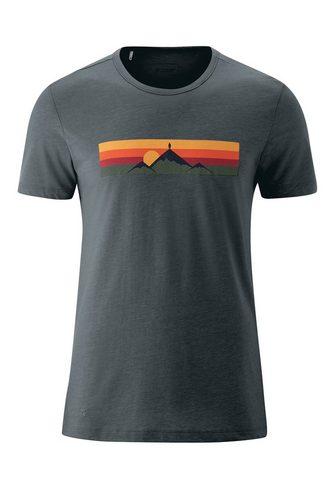 MAIER SPORTS Marškinėliai »Sunrise M«