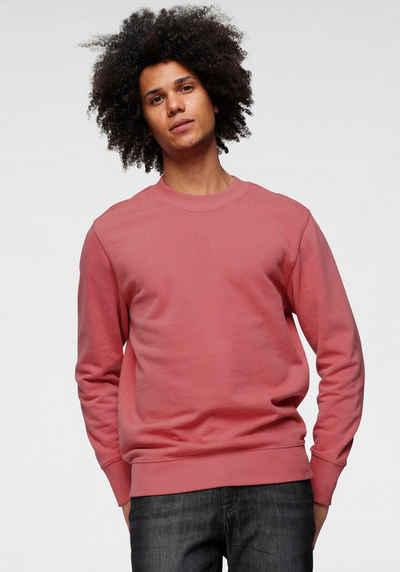 OTTO products Sweatshirt »GOTS zertifiziert – nachhaltig aus Bio-Baumwolle«