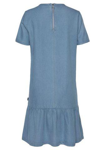 MARC O'POLO DENIM Marc O'Polo Džinsai džinsinė suknelė