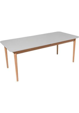 TOM TAILOR Valgomojo stalas »COLOR TABLE«