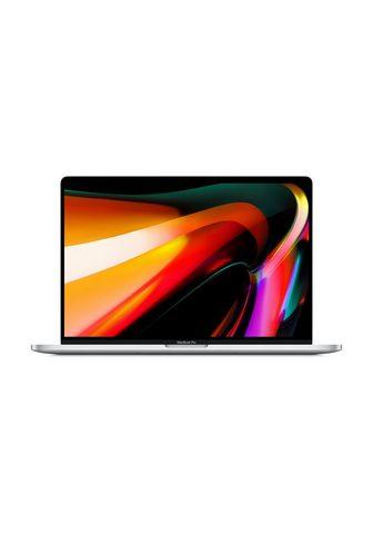 APPLE Nešiojamas kompiuteris Pro 16