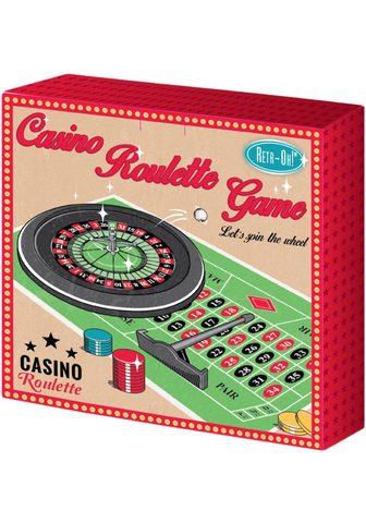 "Retr-Oh! Spiel ""Casino Roulette G..."