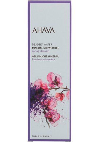 """AHAVA гель для душа """"Deadsea Wate..."""