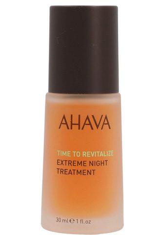 AHAVA Nachtserum