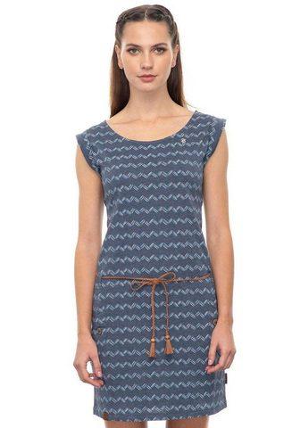Платье из джерси »TAG ZIG ZAG&la...
