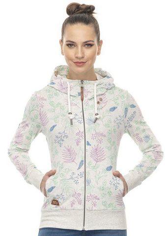 Спортивный свитер »PAYA FLOWERS&...