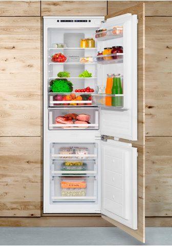 AMICA Įmontuojamas šaldytuvas 178 cm hoch 56...