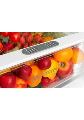 AMICA Įmontuojamas šaldytuvas 1776 cm hoch 5...