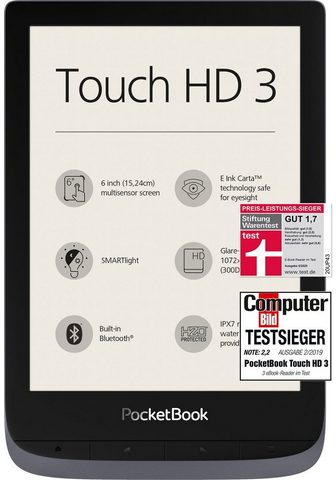 EBook-Reader »Touch HD 3«