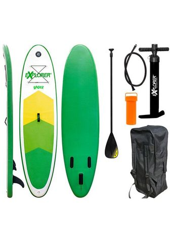 EXPLORER Inflatable SUP-Board »Raider«