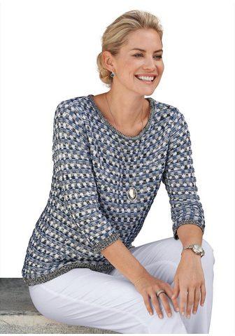 ATELIER GS 3/4 megztinis