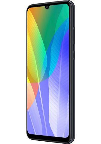 HUAWEI Y6P Išmanusis telefonas (16 cm / 63 Zo...
