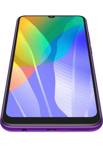 Y6P смартфон (16 cm / 63 Zoll 64 GB 13...
