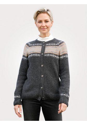 MONA Megztinis iš grynos Lambswool
