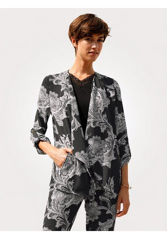 Рубашка-куртка в blickdichter качествe...