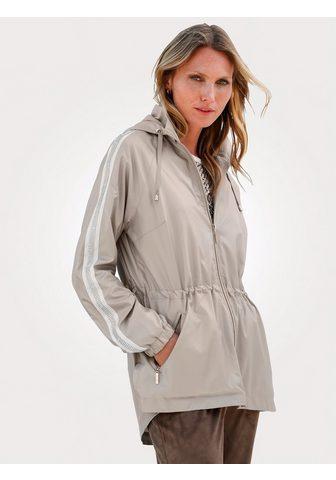 Куртка с Strass-Steinen