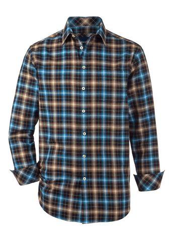 BABISTA Marškiniai su Kaschmir