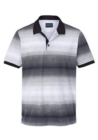 BABISTA Polo marškinėliai su effektvollem Verl...