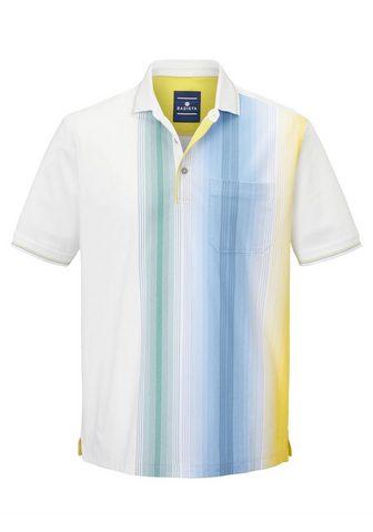 BABISTA Polo marškinėliai bügelfrei atmungsakt...