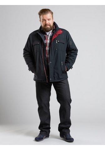 Куртка Spezialschnitt