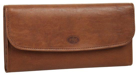 Piké Brieftasche (1-tlg)  2fach klappbar