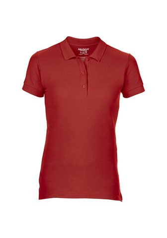 Gildan Polo marškinėliai »Damen Premiu...