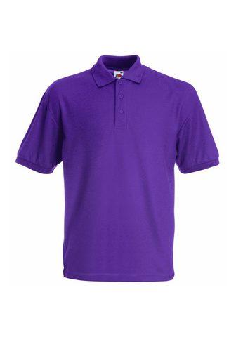 FRUIT OF THE LOOM Polo marškinėliai »Kinder Polo marškin...