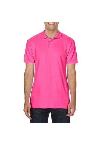 Gildan Polo marškinėliai »Softsyle Her...