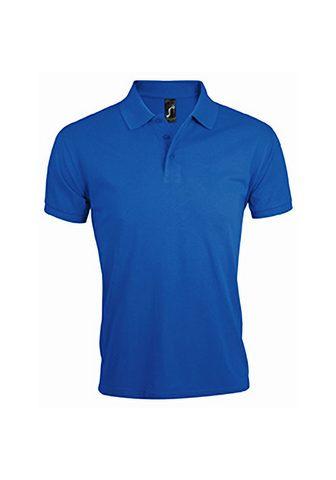SOLS Polo marškinėliai Vyriškas Prime ...