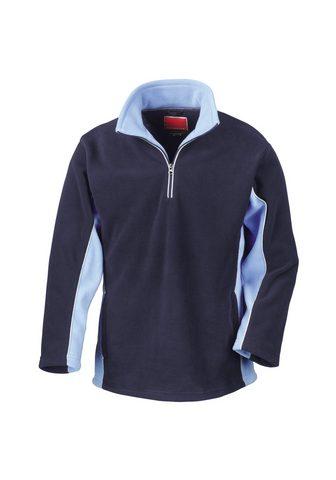 Result Флисовий пуловер »Tech3 H...
