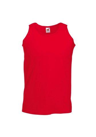FRUIT OF THE LOOM Marškinėliai be rankovių »Athletic pal...