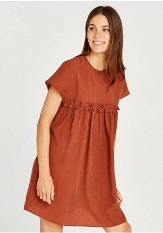 Платье »Ruffle Trim талия пижама...