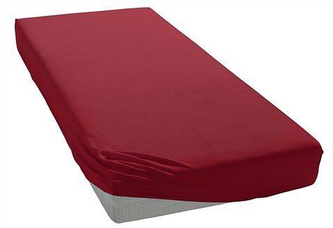 spannbettlaken jersey zwirn elasthan bellana f r hohe matratzen online kaufen otto. Black Bedroom Furniture Sets. Home Design Ideas