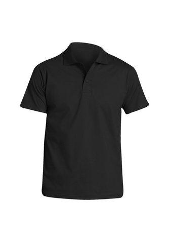 SOLS Polo marškinėliai Vyriškas Presco...