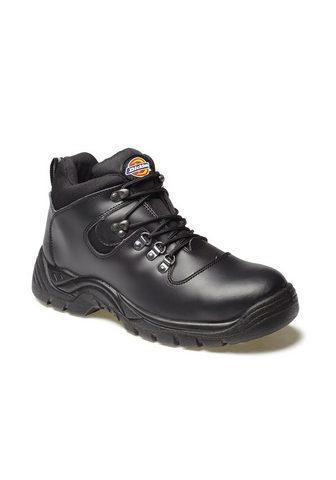 Ботинки защитные »Unisex Fury Su...