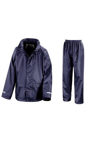 Result куртка-дождевик »Core неп...