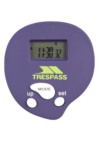 TRESPASS Schrittzähler