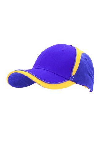 Result Baseball Kepurė su snapeliu »Un...