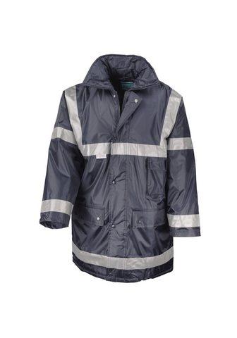 Result пальто Мужской Arbeitsmantel / ...