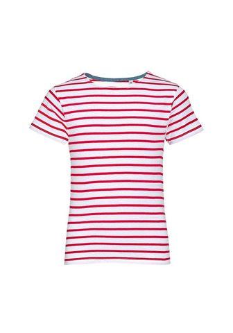 SOLS Marškinėliai »Kinder Miles trumpo...