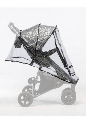 TFK Kinderwagen-Regenschutzhülle »Outd...